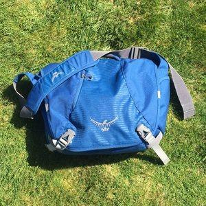Osprey FlapJack Courier Shoulder Bag